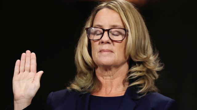 Nova capa da Time é a derradeira imagem de Christine: As suas palavras