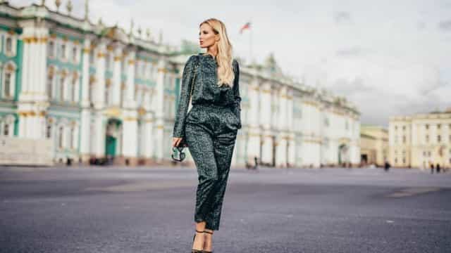 Cristina Ferreira superou o seu 'calcanhar de Aquiles' em visita à Rússia