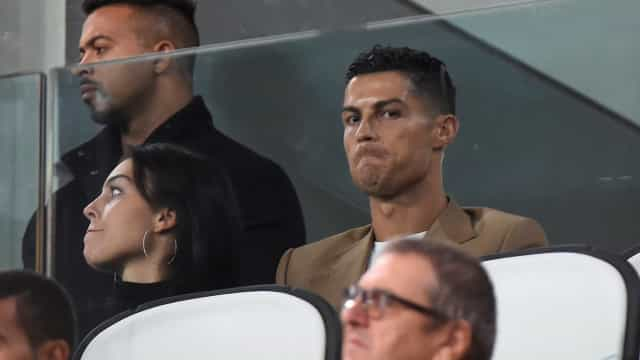 Ronaldo terá estado envolvido noutro caso de suposta violação em 2005
