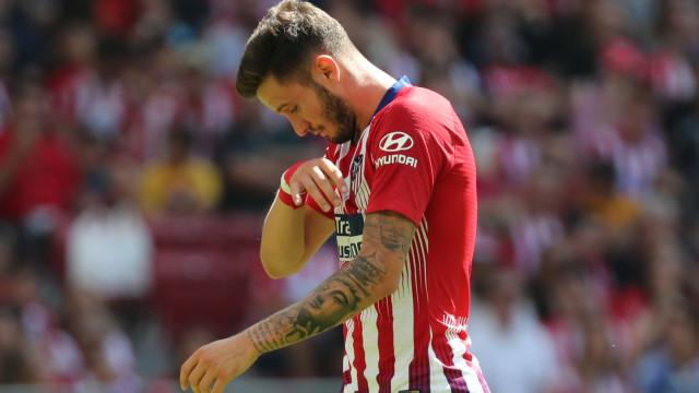 """""""Tive de pôr a minha vida em risco para defender as cores do Atlético"""""""