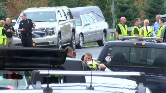 Excesso de velocidade causou acidente que fez 20 mortos em Nova Iorque