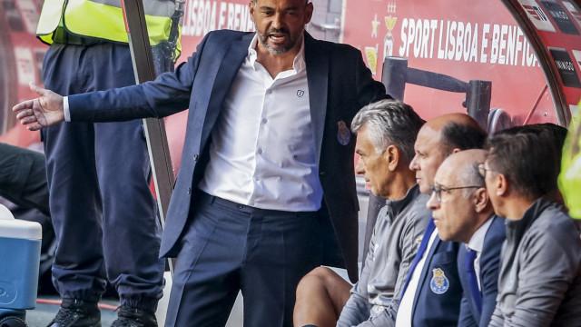 A jornada em números: FC Porto e Sporting com 'tombo' há muito não visto