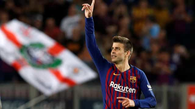 Gerard Piqué vai avançar para a compra do Andorra