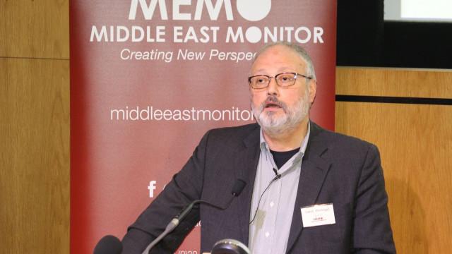 Água do poço da residência consular não tem vestígios de ADN de Khashoggi