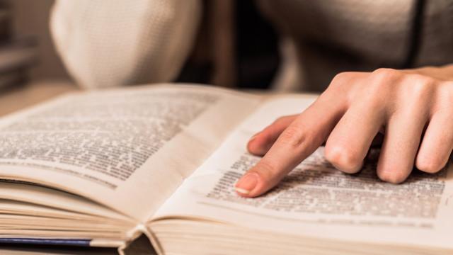 Sans Forgetica. Conheça nova fonte de letra que promete aumentar memória