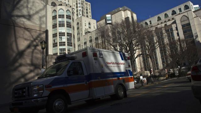Acidente com 20 mortos em Nova Iorque foi o mais grave em quase 10 anos