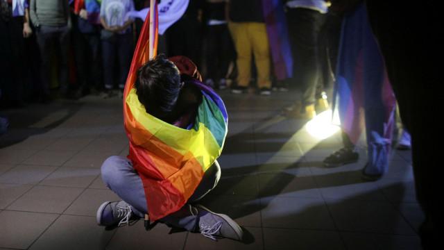 EUA querem que a identidade de género seja declarada à nascença