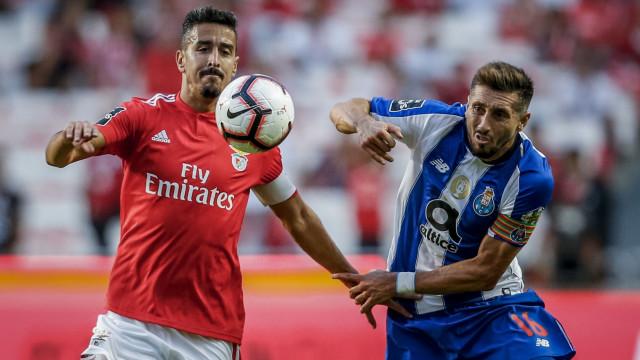 Clássico: FC Porto obrigado a pagar multa por causa de... tampa de sanita