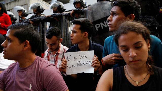 ONU vai investigar a morte do opositor Fernando Albán na Venezuela