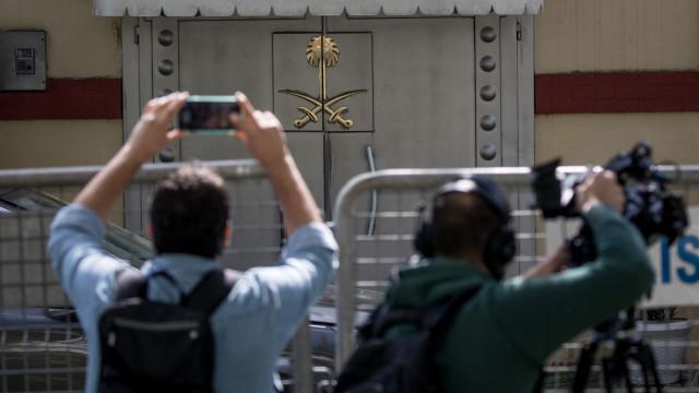 "Governo saudita diz que país vive ""crise"" após morte ""abominável"""