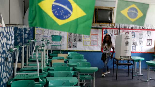 Eleições Brasil