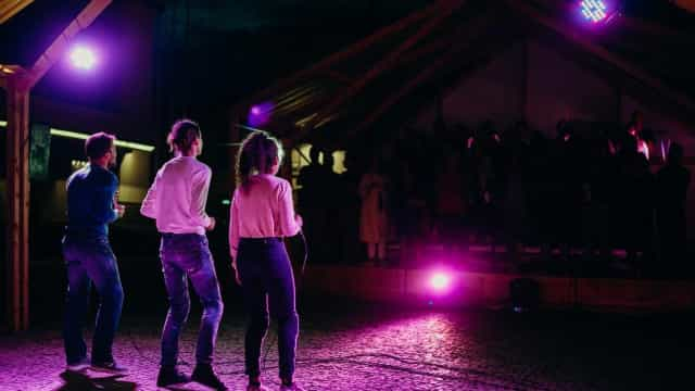 Walk&Talk regressa à ilha Terceira com três novas criações de arte urbana