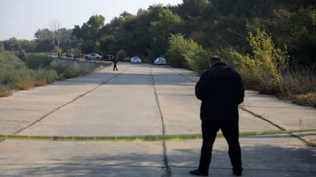 Libertado suspeito do assassinato da jornalista por falta de provas