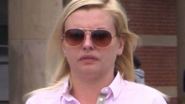 Grávida detida após triângulo amoroso terminar em homicídio
