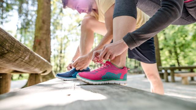 Tudo o que precisa saber sobre sapatilhas de corrida