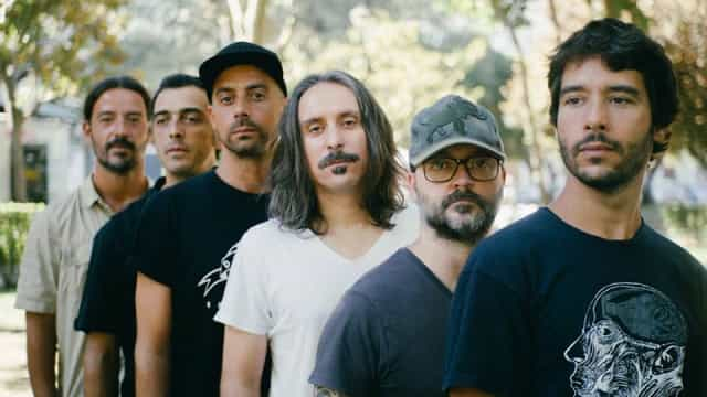 Diabo na Cruz lançam esta semana novo álbum 'Lebre'