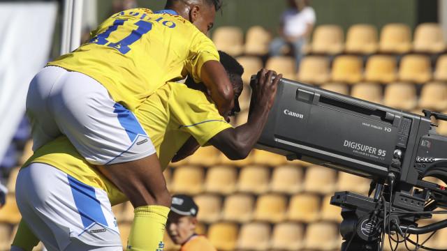 II Liga: Siga em direto os resultados e marcadores da 7.ª jornada