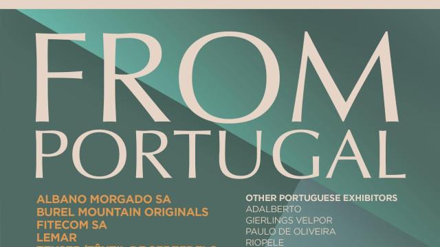 Tecidos 'From Portugal' desembarcam em Tóquio