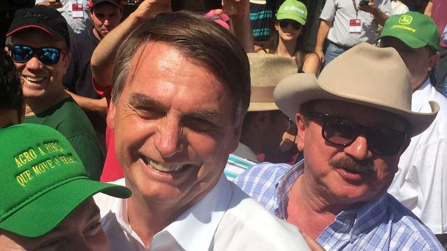 O vídeo de 2012 em que Bolsonaro admite zoofilia e bater em mulheres