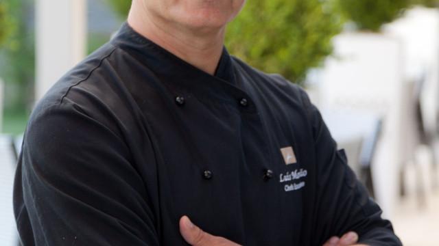 A melhor gastronomia com Luis Mourão está no EPIC SANA Algarve