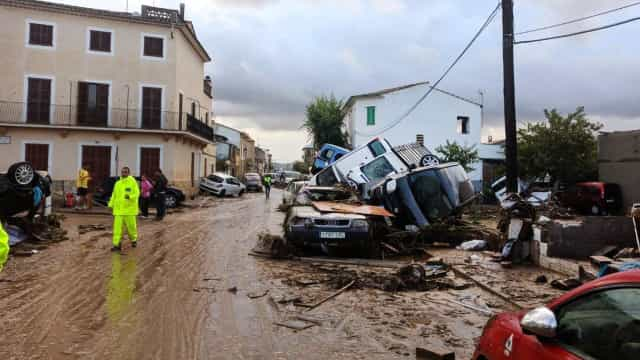 Encontrado o corpo da criança desaparecida nas inundações de Maiorca