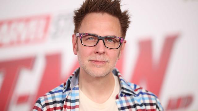 James Gunn vai escrever, e poderá realizar, sequela de 'Suicide Squad'
