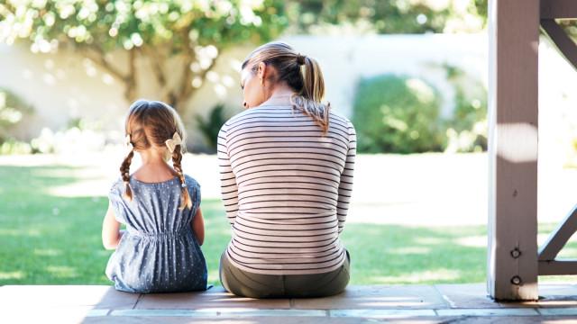 Rejeição do pai na infância pode levar a estes problemas na vida adulta