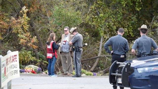 Filho de dono de limusine acusado da morte de 20 pessoas em Nova Iorque