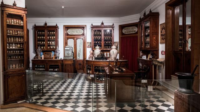 Museu da Farmácia abre portas a ciclo de conversas sobre sexo