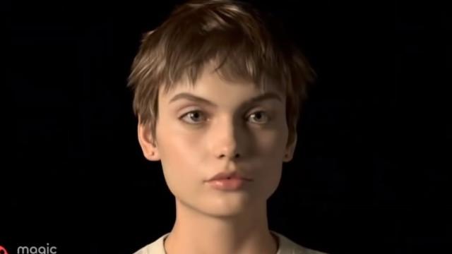 Mica, a assistente digital saída dos seus pesadelos do futuro