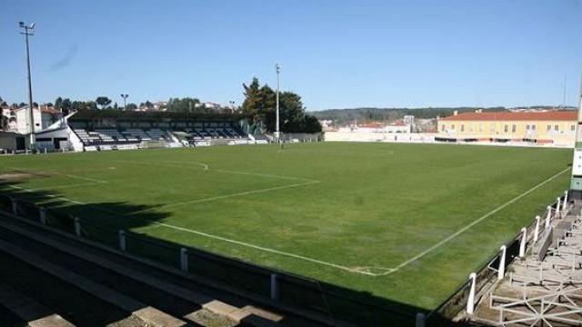 Sertanense-Benfica vai ser jogado em Coimbra