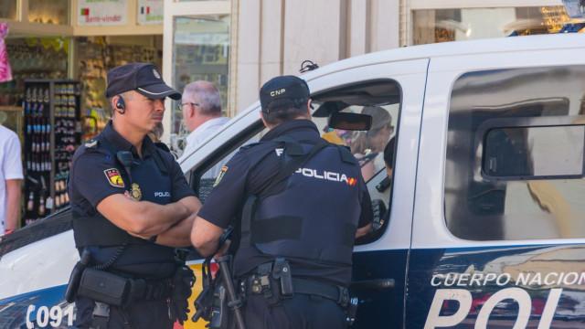 Homem que matou idoso detido pela polícia espanhola com ajuda de cidadãos