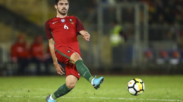 [0-0] Polónia-Portugal: André Silva quase marca... de calcanhar