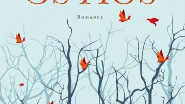 'Os Fios', romance narrado por 3 mulheres é apresentado amanhã
