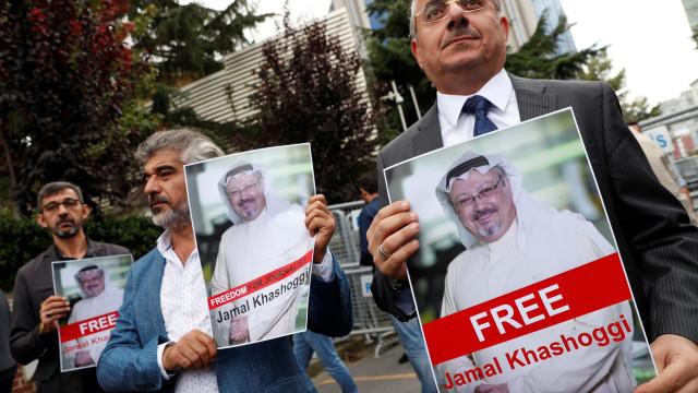 Português integra equipa de investigação à morte de Jamal Khashoggi