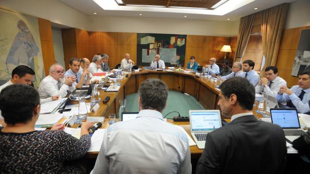 Todos os anos, polémicas 'roubam' um ministro ao Governo de Costa