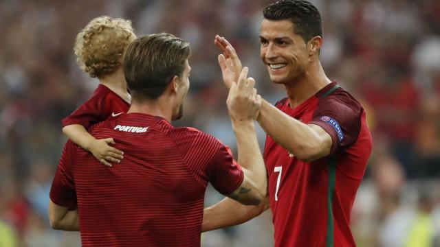 """""""As crianças querem ver super-heróis e Ronaldo é um deles"""""""