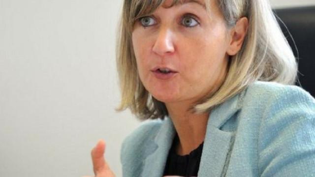Marta Temido assume pasta da Saúde em substituição de Adalberto Fernandes