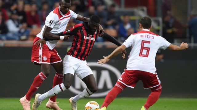 AC Milan está insatisfeito e pondera devolver emprestado ao Chelsea