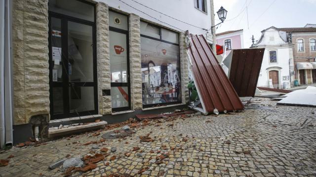 EDP declara Estado de Emergência para o distrito de Coimbra