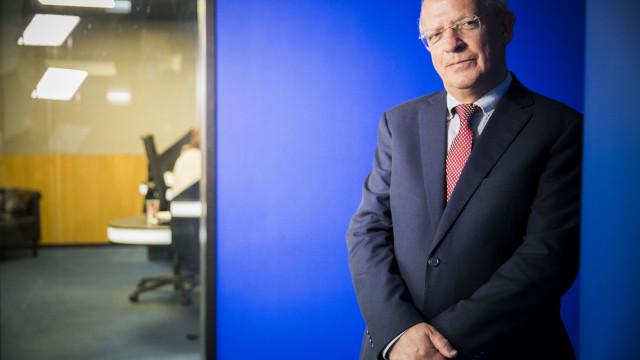 """Santos Silva diz que probabilidade de acordo sobre Brexit """"é real"""""""