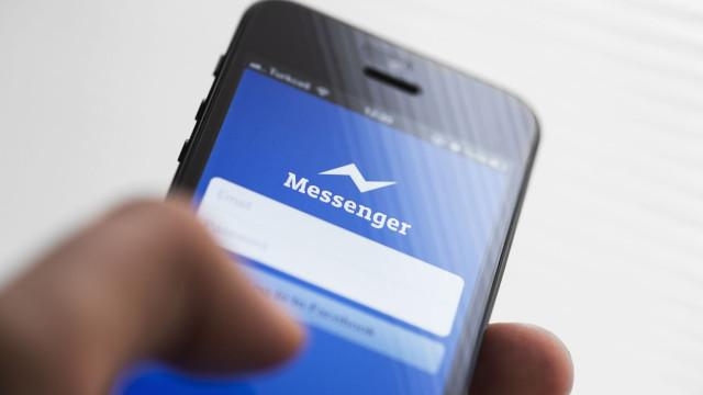 Apagar mensagens enviadas. Já chegou a opção mais pedida do Messenger