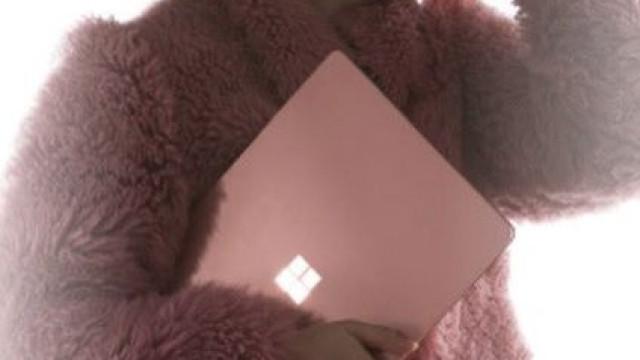 Gosta deste Surface Laptop 2? Temos más notícias…