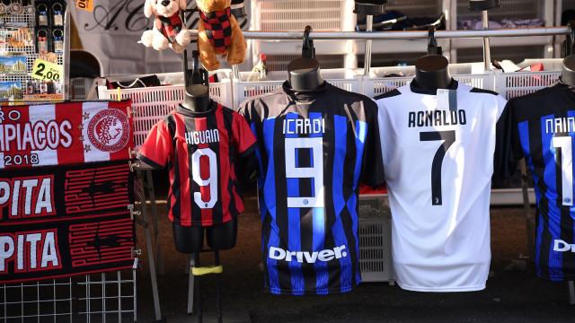 Serie A: Siga em direto os resultados e marcadores da 9.ª jornada