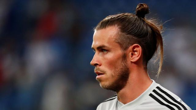 Manchester United e Chelsea 'loucos' por Bale