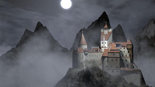 Netflix e BBC juntam esforços em nova série sobre Drácula