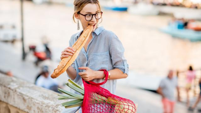 Não, o pão não é o inimigo da alimentação saudável. Damos-lhe oito provas