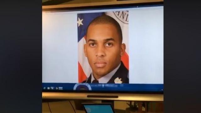 Agente da polícia detido por agressão sexual durante operação STOP