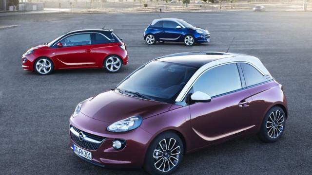 É fã da Opel? Fique a saber os modelos que vão acabar em 2019