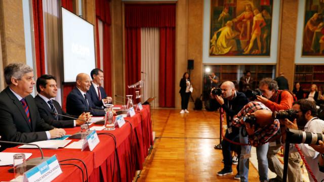 """CGD deve """"remunerar"""" Estado porque dinheiro """"é dos portugueses"""""""